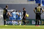La passeggiata della Lazio sulle ceneri del Palermo, la sintesi della partita