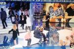 Rissa in diretta dalla D'Urso, il giornalista Facci aggredisce il legale di Cicciolina