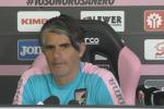 """Palermo, Lopez avverte la squadra: """"Chi è 'triste' non scenderà in campo col Cagliari"""" - Video"""