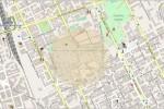 Un dipendente del Comune ricostruisce la mappa di Palermo del 1935, 1956 e 1987 - Guarda le immagini
