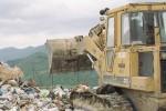 L'impianto di Mazzarrà Sant'Andrea mai messo in funzione, e la discarica inquina