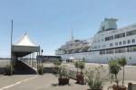 Catania, il porto si apre alla città: arriva la «Mein Shiff»