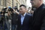 Al Milan si chiude l'era Berlusconi Li Yonghong nuovo proprietario