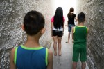 In Sicilia il 42% dei bambini è a rischio povertà, allarme degrado nelle periferie