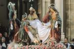 """Processione dei Misteri a Trapani, il vescovo alla città: """"La pace è l'unica via"""""""