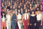 """Lanciò Ambra e le ragazze di """"Non è la Rai"""", le foto dello storico programma di Boncompagni"""