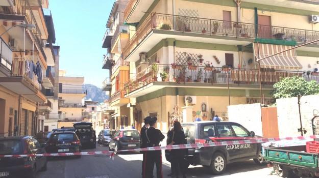 Bagheria, cadavere, carabinieri, donna, Palermo, Cronaca