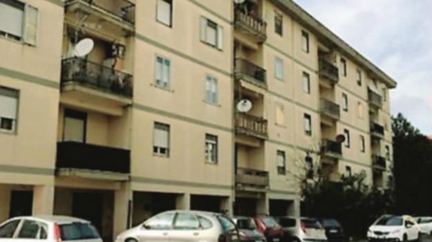 caltanissetta, emergenza abitativa, Caltanissetta, Cronaca