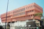 Palazzo della Cultura di Messina sempre più nel degrado