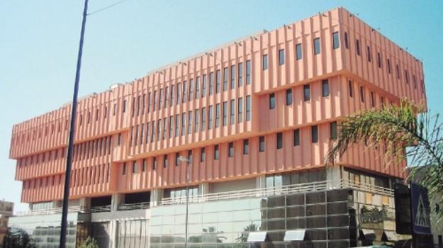 palazzo della cultura, Messina, Cronaca