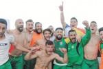Palazzolo, adesso il sogno è realtà: i gialloverdi approdano in Serie D
