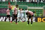 Il Palermo crolla pure col Cagliari, tramonta il sogno salvezza