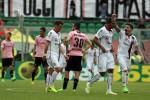 La resa del Palermo, anche il Cagliari vince al Barbera: rivedi la partita