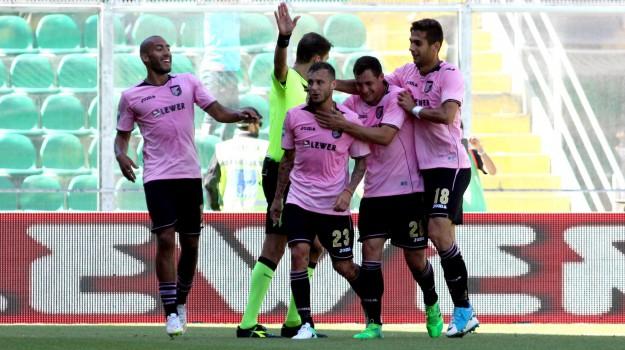 Calcio, Fiorentina, Palermo, SERIE A, Palermo, Qui Palermo