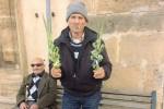"""Festa delle Palme, a Castelvetrano torna la tradizione dei """"parmari"""""""