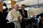 """Si conclude la visita del Papa in Egitto: """"Meglio non credenti che falsi credenti"""""""