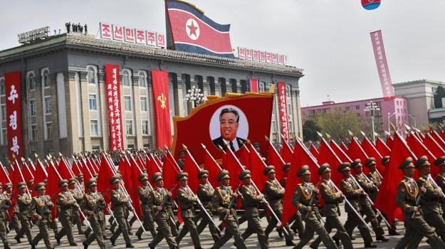 bomba, guerra, nucleare, Donald Trump, Kim Jong-un, Sicilia, Mondo