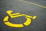 Posti auto per disabili occupati, raffica di multe a Caltanissetta
