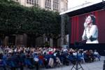 """Opere in """"Piazza Massimo"""", grande successo per Tosca e La Traviata"""