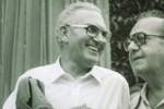 Pio La Torre e Giacomo Cagnes