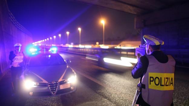sicurezza stradale mazara, Trapani, Cronaca