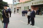 Festa della polizia, da Caltanissetta a Siracusa oltre 100 agenti premiati