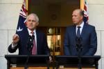 In Australia è stretta su visti di lavoro e cittadinanza