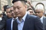 "Milan, inizia l'era Li Yonghong: ""Nuovo capitolo per club"""