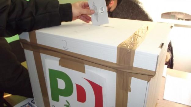 Pd a Trapani, Trapani, Politica