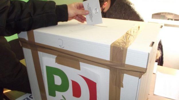 caos pd, pd, Primarie pd, Calogero Speziale, Davide Faraone, Fausto Raciti, Teresa Piccione, Sicilia, Politica