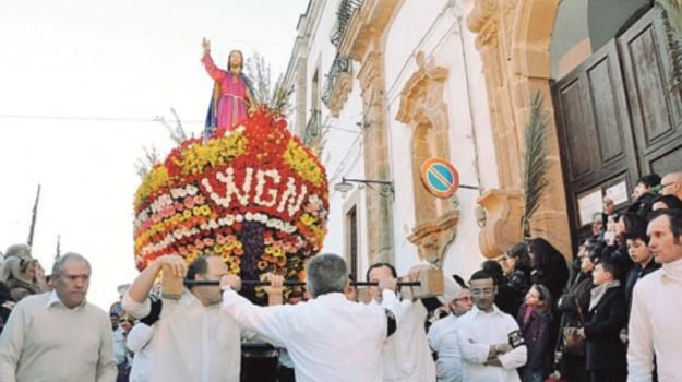 settimana santa caltanissetta, Caltanissetta, Cronaca