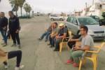 Porto insabbiato a Gela, gli operatori protestano da 5 giorni: avviare i lavori di dragaggio
