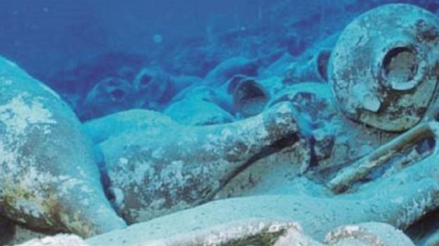 copenaghen, mare nostrum, reperti pantelleria, Trapani, Cultura