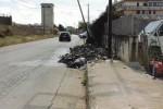 Castelvetrano dopo lo sciopero ripresa la raccolta dei rifiuti