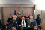 """Crocetta: """"Per le regionali si voterà il 5 novembre"""". Sanità, 100 anestesisti i primi assunti"""