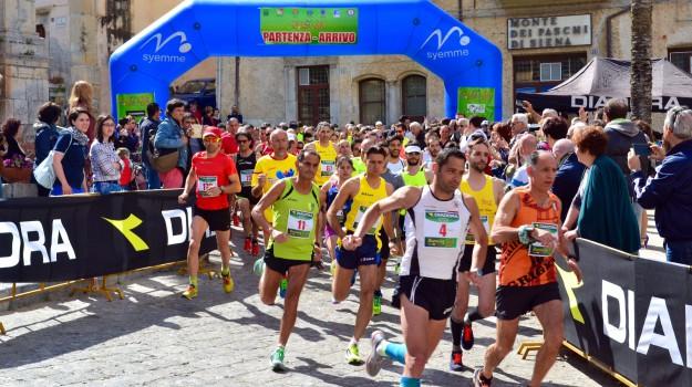 Running Sicily, Palermo, Sport