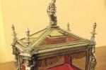 Aragona e la sacra sindone in mostra per tre giorni