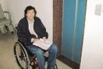 Scrivania scomoda, disabile risarcito dal Comune di Sciacca