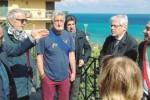 Il Governo a Santo Stefano di Camastra, intesa per il nuovo porto turistico