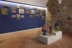 """A Castelbuono la mostra """"schiuma di mare e attorno"""" - Video"""
