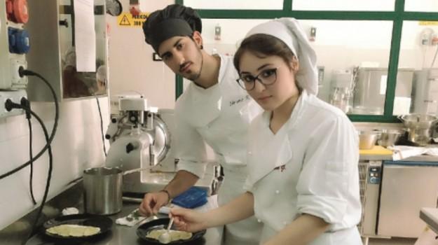 alberghiera, CASTELVETRANO, scuola, Trapani, Cultura