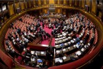 """Venti di crisi dopo il voto in Senato: """"spettro"""" delle urne a settembre"""