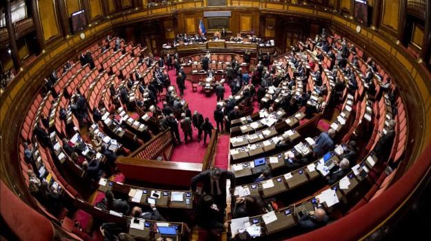 Manovra Senato, Sicilia, Politica