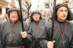 Agrigento, il programma dei riti della settimana santa