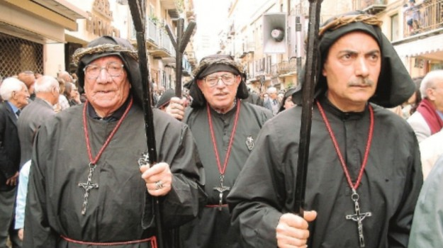 religione, riti, Settimana santa, Agrigento, Cultura