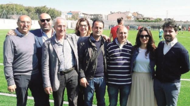 capo d'orlando, messina, stadio, Messina, Sport
