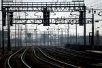 Tragico gioco a Livorno, 19enne muore folgorato sul tetto di un treno