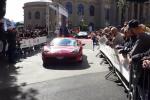 """Ha preso il via a Palermo la tradizionale """"Targa Florio"""": le immagini da piazza Verdi - Video"""