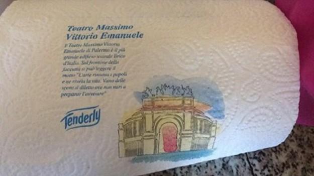 Palermo, teatro massimo, teatro politeama, tenderly, Palermo, Società