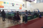 Al Palamangano i campionati paralimpici di tennis da tavolo - Video